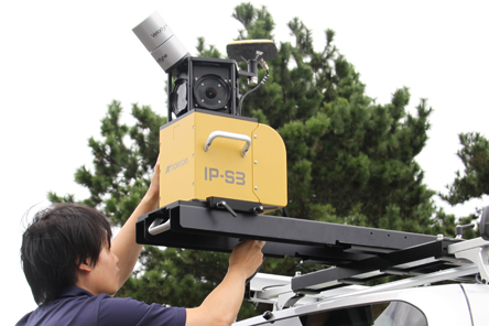 Here are 5 mobile mapping systems that would interest you