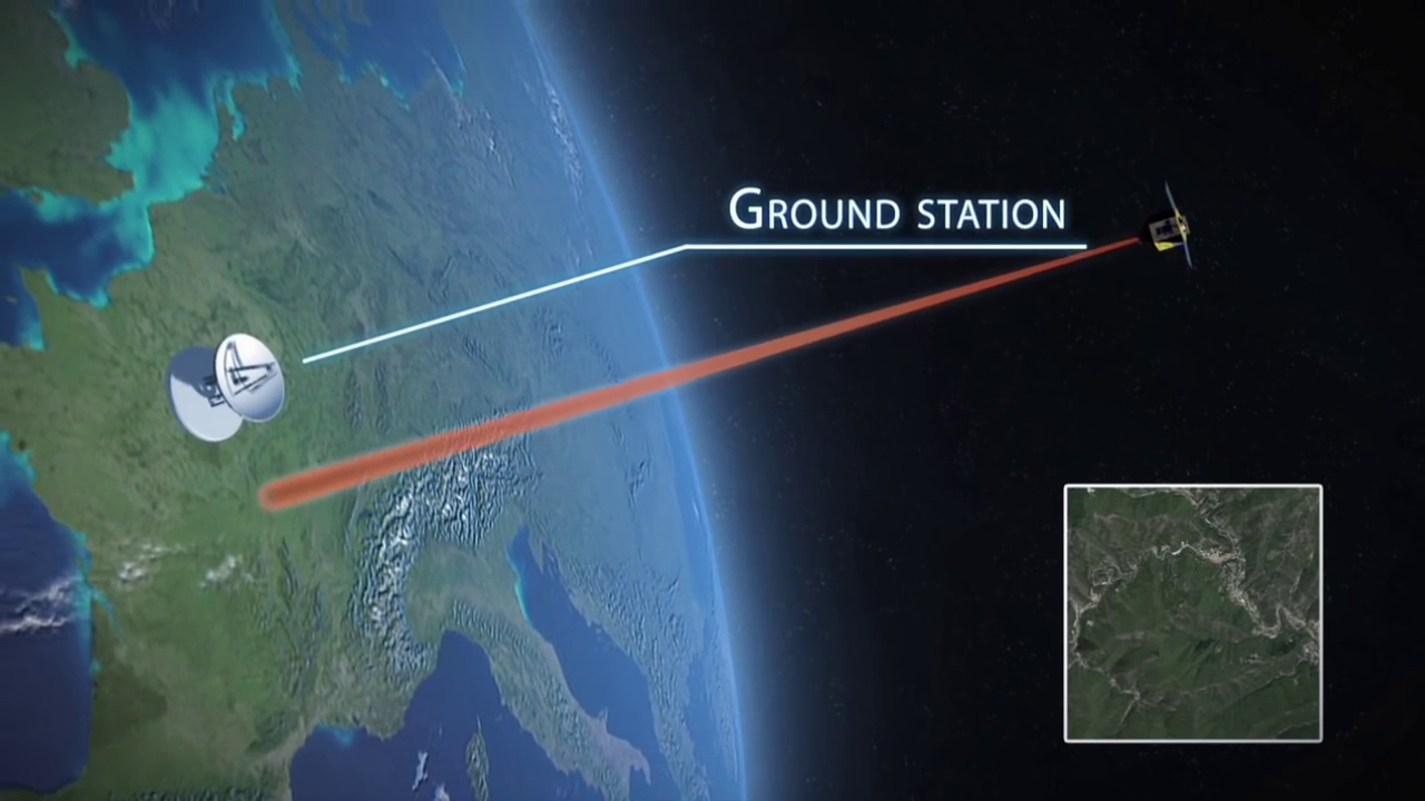 Amazon launches AWS Ground Station and how it would turn earth observation industry on its head