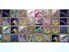 Satellite imagery or work of art? Landsat clicks the beauty of Earth