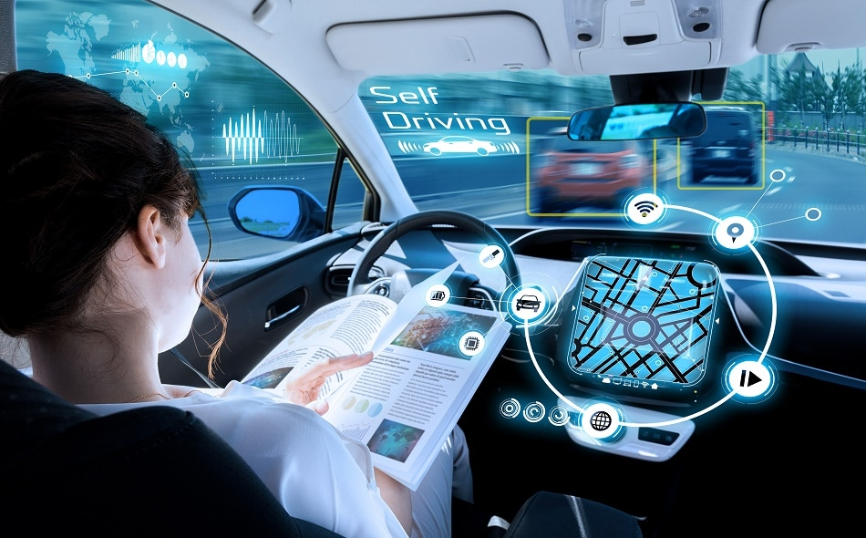 Autonomous Vehicles All Set To Transform The Future Of Urban Tourism