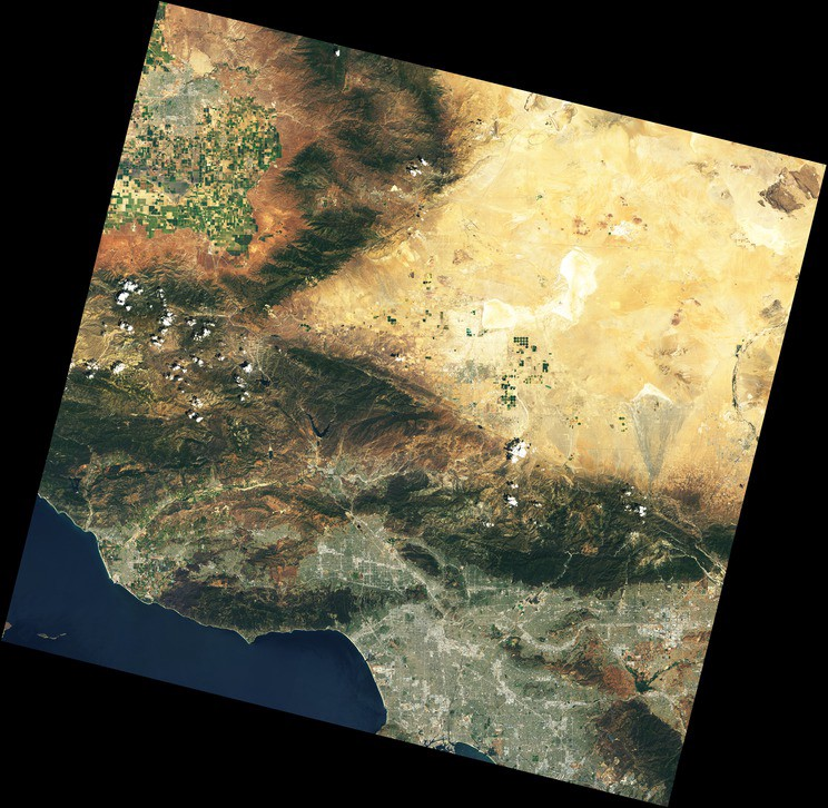 future of landsat