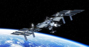 20 years of international space station