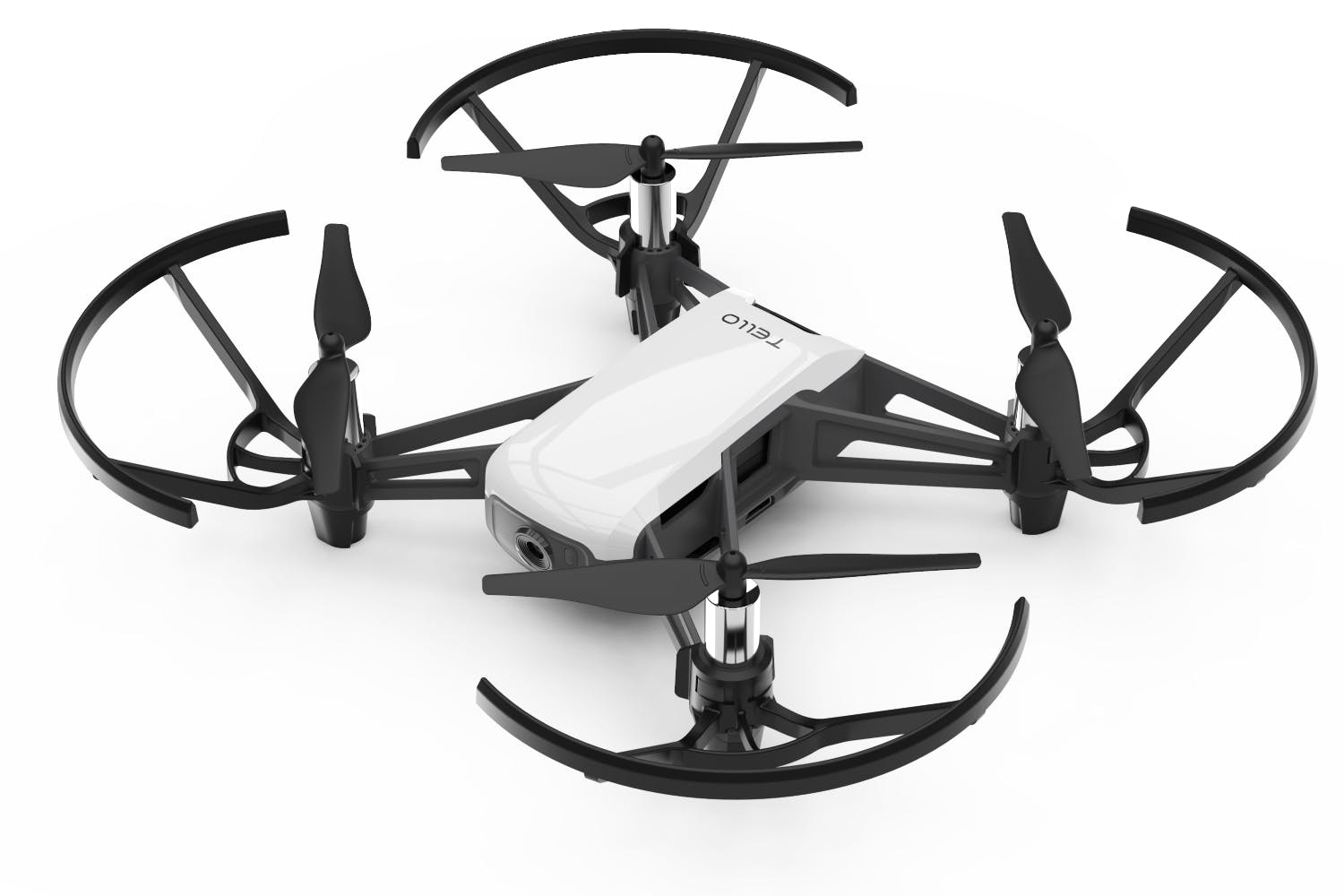 Programmable Tello EDU Drone,now available at Apple and DJI