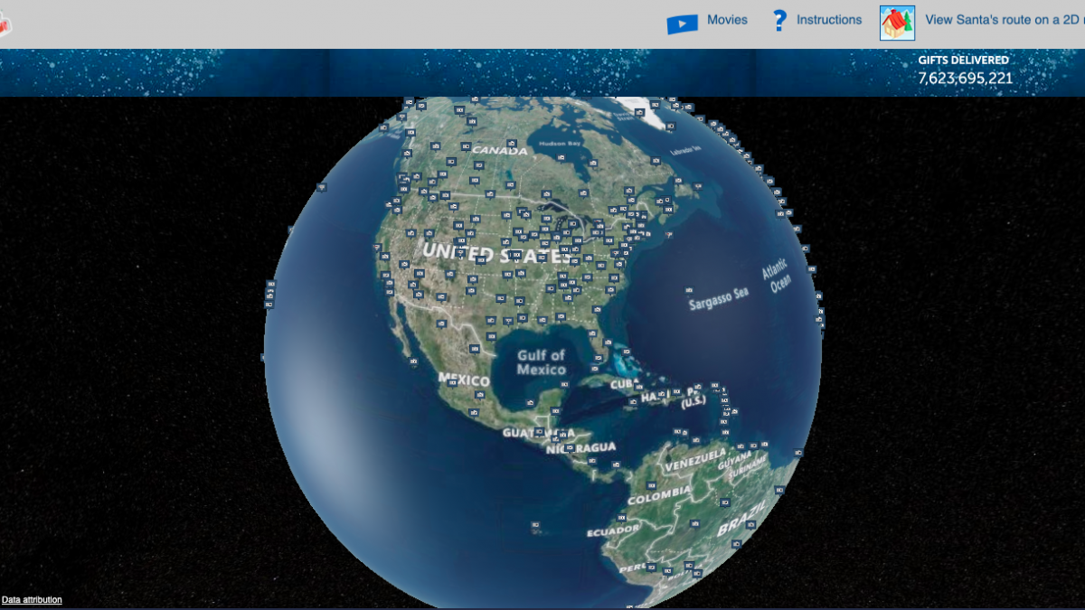 Why Maps Point North On Top Geospatial World