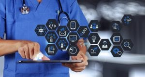 what is Smart Healthcare
