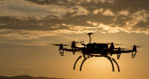 Five technologies that disrupted drone market