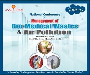"National Conference on ""Management of Bio-Medical Wastes and"