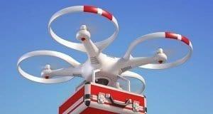 drone revolution in India