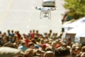 FAA new drone rule