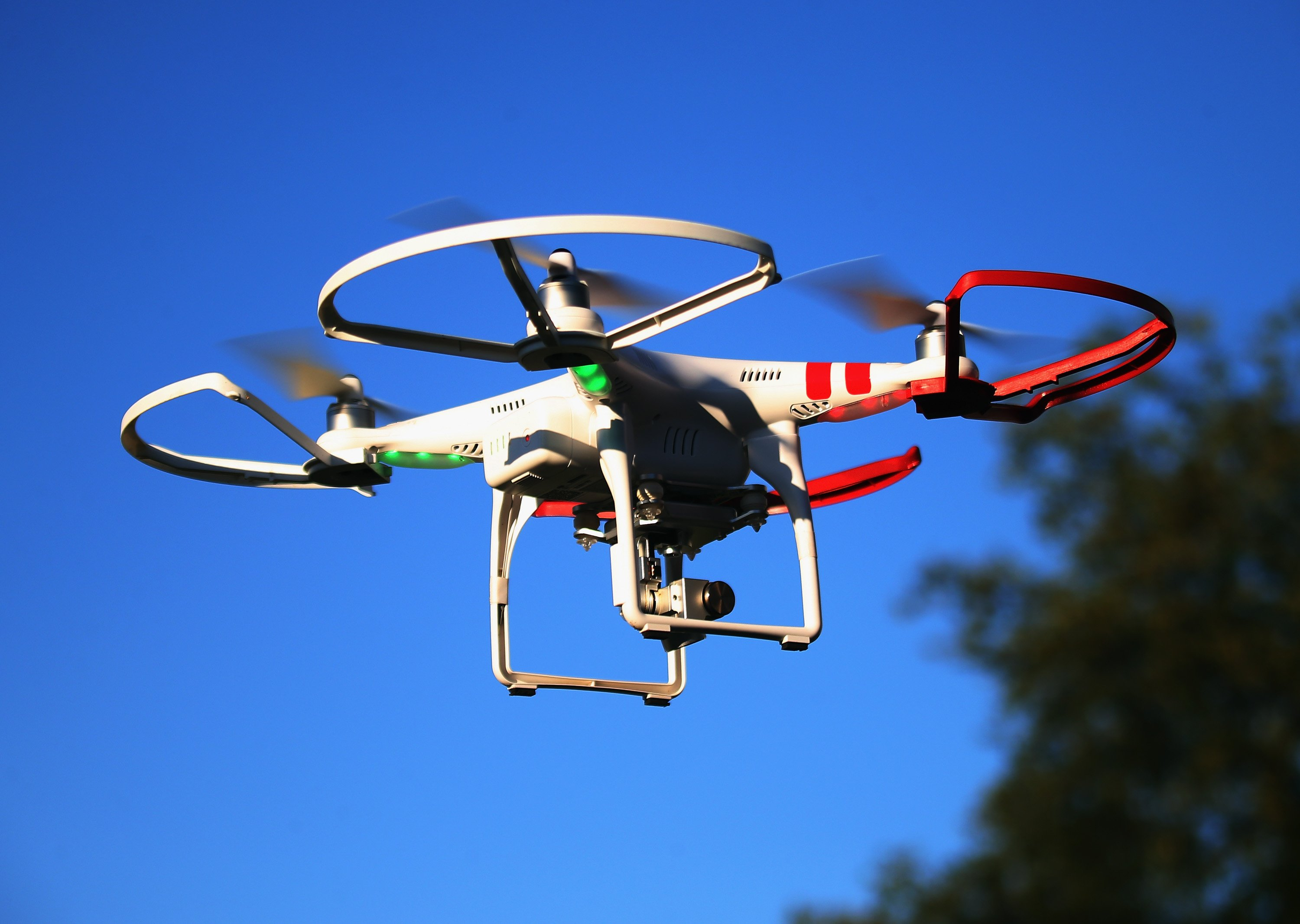Indian Government announces Drone policy 2 0
