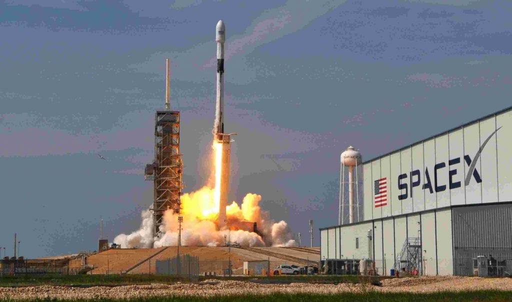 Rocket Launch Schedule | Kennedy Space Center