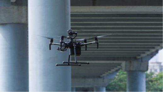 DJI improves enterprise drones and fleet management software to