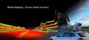 latest mobile mapping products