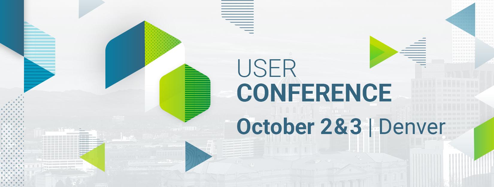 PIX4D announces first user conference in Denver, Colorado