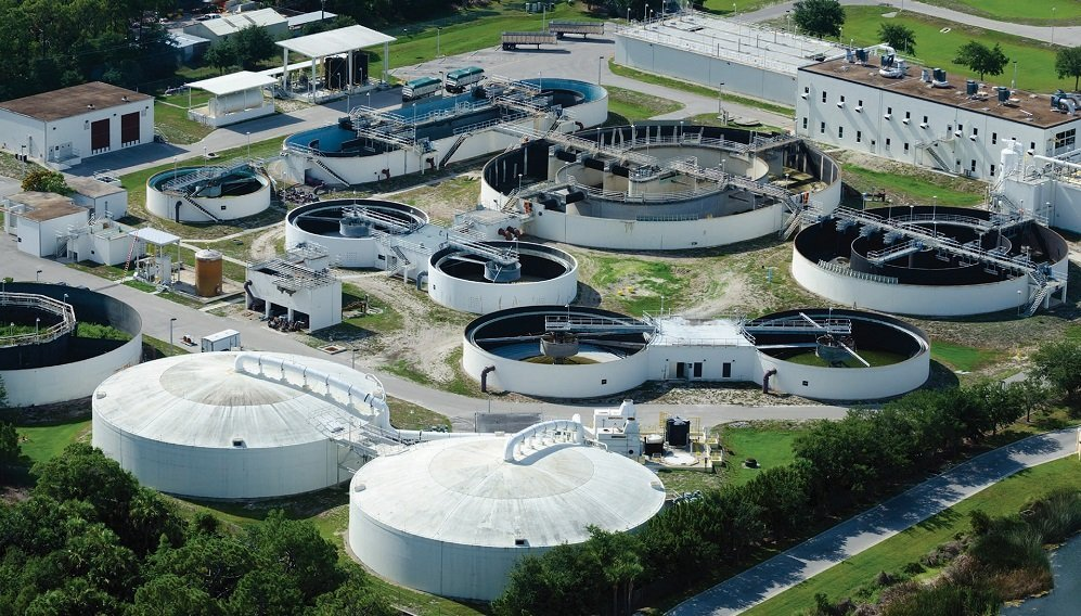 Digital Water Works receives Strategic Investment from