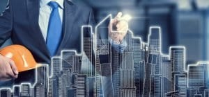 Technology trends furthering AEC industry