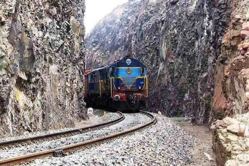 Indian Railways to use LiDAR for detecting track faults