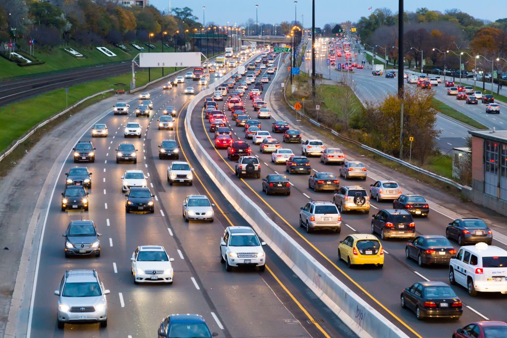 Need spatial planning for transportation