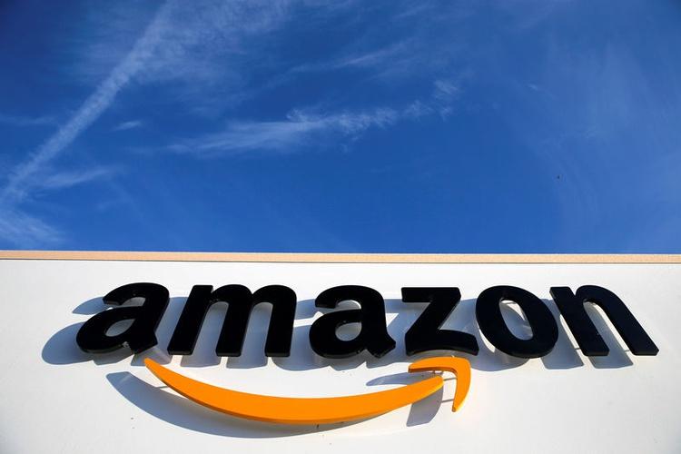 Amazon acquires warehouse robotics startup Canvas Technology