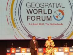 Geospatial World Forum 2019 kick starts in Amsterdam