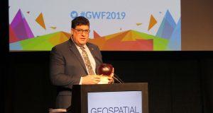 Geospatial Ambassador of the Year