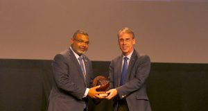 Geospatial Research Institute of the Year