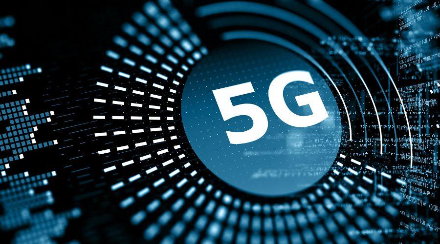 5G telecom site