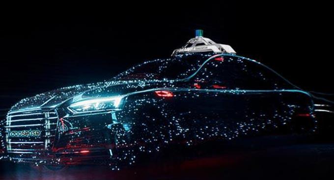 Key to mainstream autonomous vehicles lies in mass