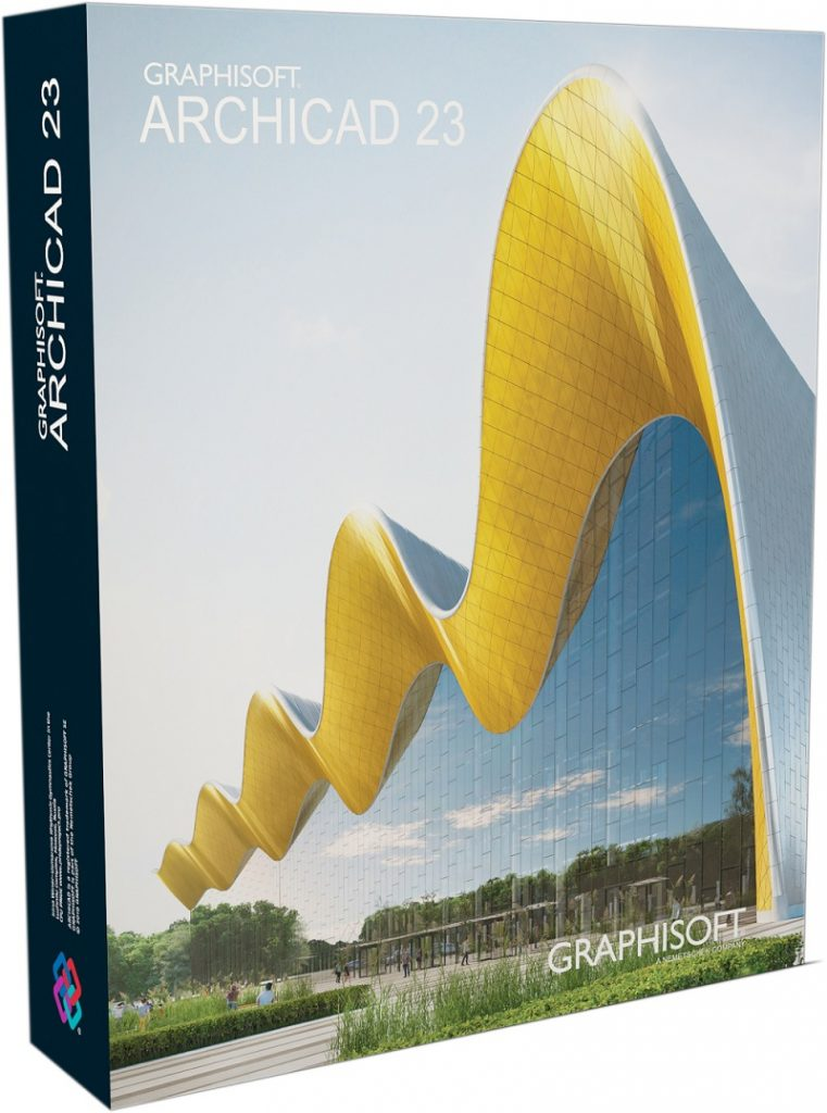 GRAPHISOFT announces the release of ARCHICAD 23