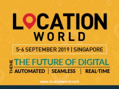 Location Conference 2019