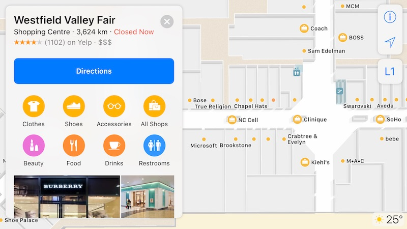 What is Apple's Indoor Positioning System? - Geospatial World