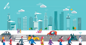 mobility data for smart cities