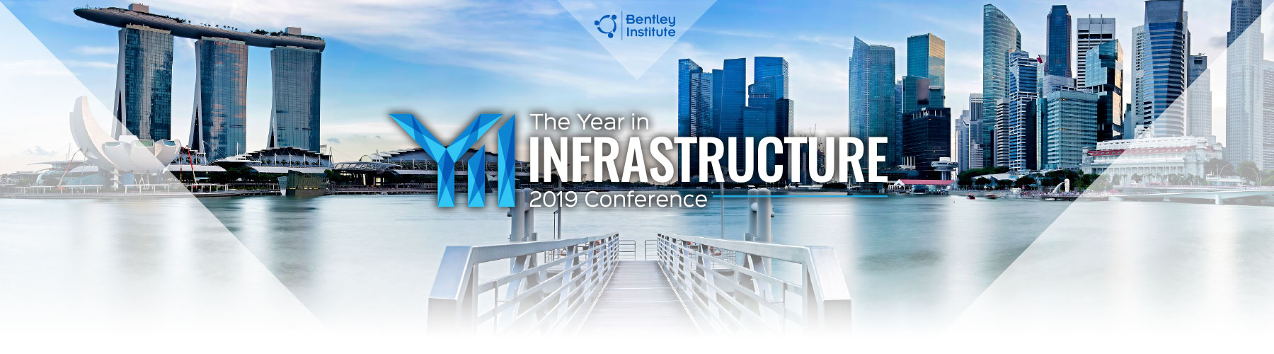 theYear in InfrastructureConference 2019