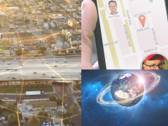 what are the major geospatial technology trends for 2019