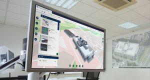 Next Generation Digital Platform for BIM Data - Series 2: Reduced errors at the design stage