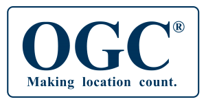 OGC Logo. New OGC Standard PipelineML presented in Belgium