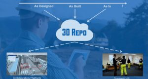 Next Generation Digital Platform for BIM Data - Series 1: What is 3D Repo?