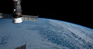Check out New time-lapse video of our planet captured by NASA
