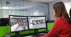 Next Generation Digital Platform for BIM Data - Series 4: Short Project Duration