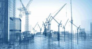 The Construction Future is Now Digitizing - Artificial Intelligence