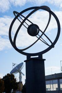 Galileo technical incident