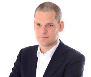 Léon van Berlo, Technical Director buildingSMART International