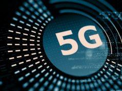 5G & Geospatial Technology