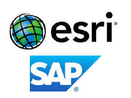 SAP and Esri deliver first-ever database as a service to