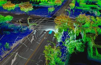 HD maps for self-driving cars