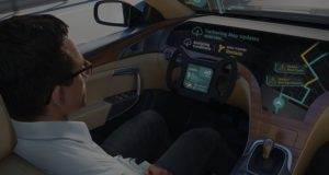 HD maps challenges for self-driving car