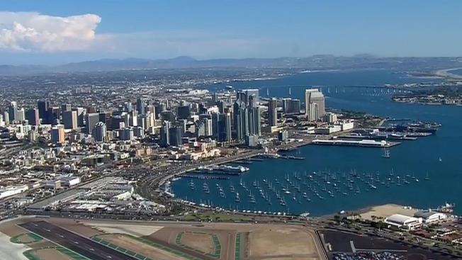 San Diego Wins International Award for Use of GIS Technology