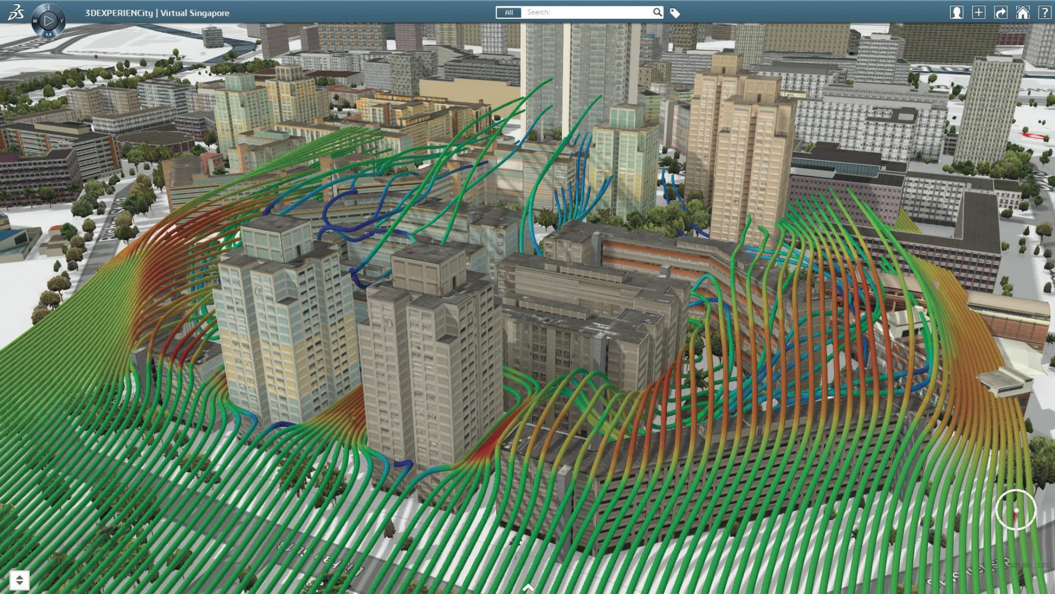 Tech integration, multilevel collaboration and holistic 3D modeling