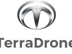 Terra drone and KazUAV