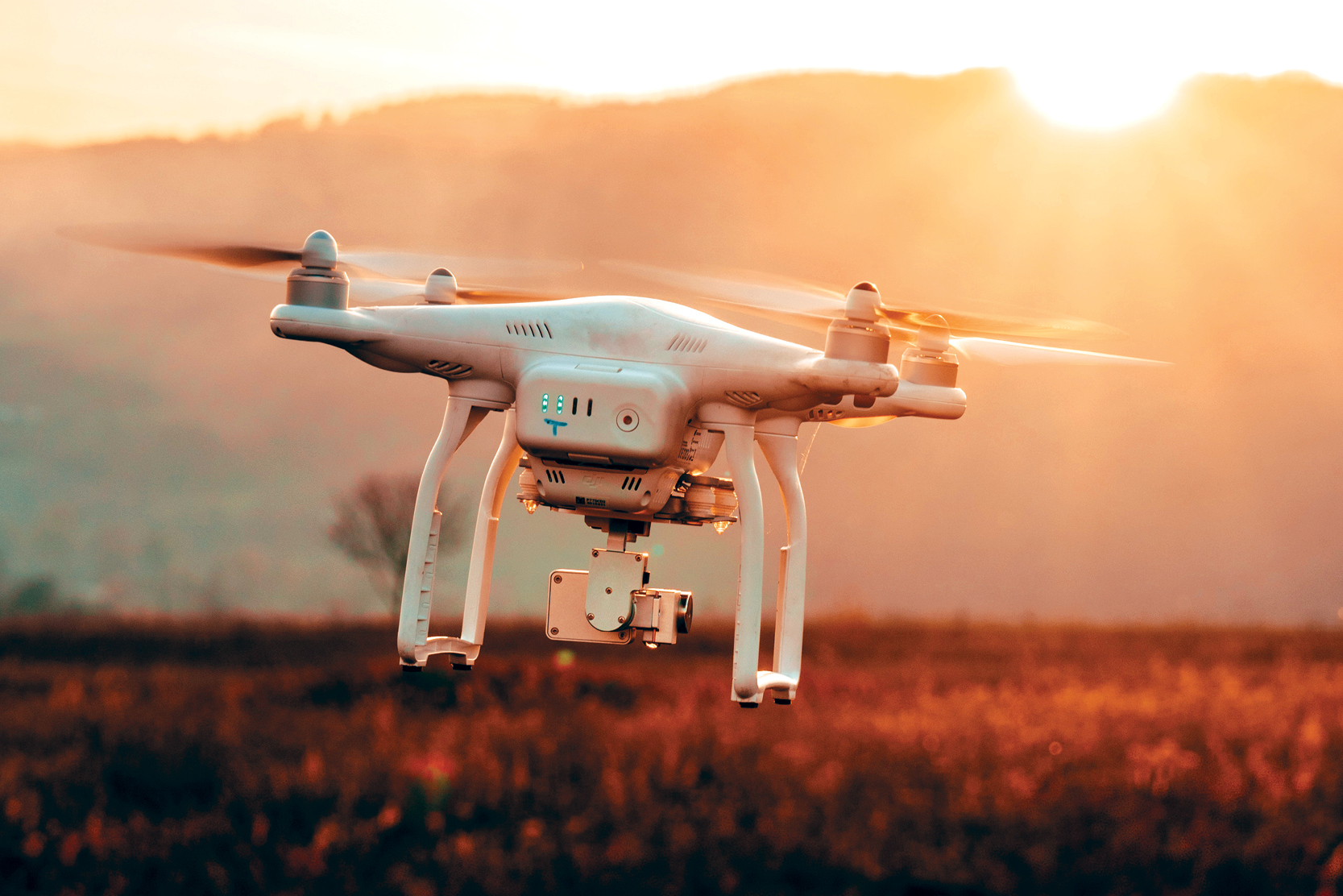 What the New decade will bring to Drone Technology